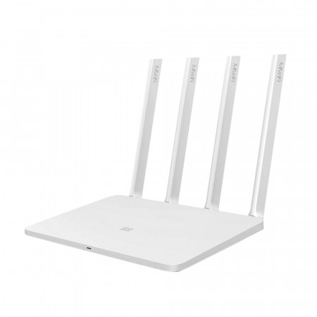 Router Wi-Fi Xiaomi Mi 3 - Produs resigilat