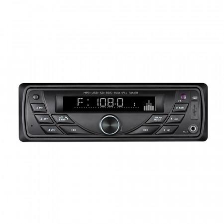 MP3 player auto cu Bluetooth, radio FM, USB, Card SD E-Boda CMP1004