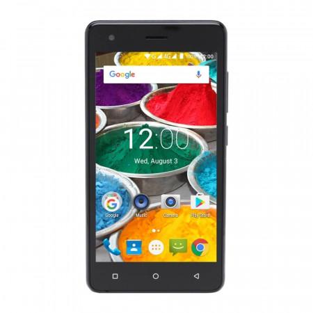 "Smartphone 4G Android Display 5"" E-Boda Eclipse G500HD Dual SIM negru - Produs resigilat"