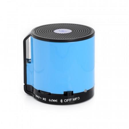 Boxa Bluetooth THE BEAT 110 - albastra - produs resigilat