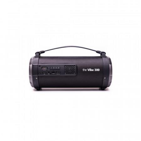 Boxa portabila E-Boda The Vibe 300 - Bluetooth MicroSD Radio FM MicroUSB Aux