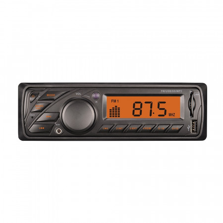 Media player Freeman F102 - Display LCD 4x25W USB SD Card AUX Radio FM - Produs Resigilat