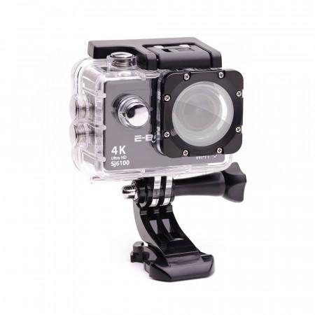 Produs resigilat - Camera video sport E-Boda 4K cu Wi-Fi SJ6100 rezistenta la apa