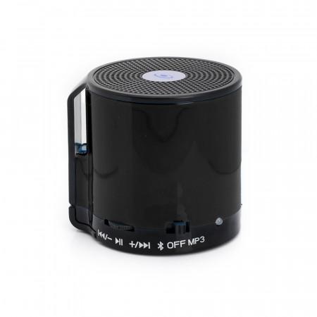 Boxa Bluetooth THE BEAT 110 - neagra - Produs Resigilat