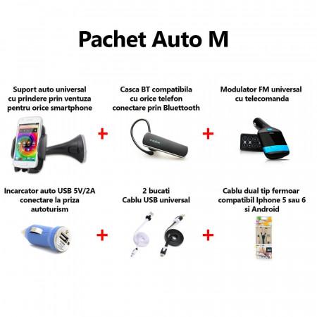 Pachet special accesorii auto M
