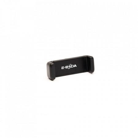 Produs resigilat - Suport Auto pentru Telefon E-Boda CML QC 401 - Negru