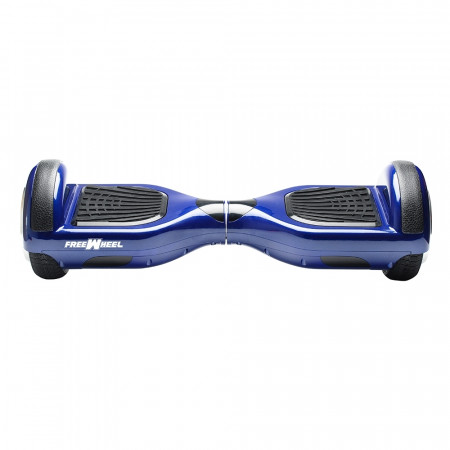Scooter electric (hoverboard) Freewheel F1 - Albastru - produs resigilat