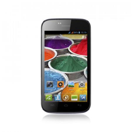 "Smartphone Android 4"" E-Boda Rainbow V40 Dual Core negru - resigilat"