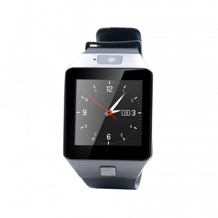 Smartwatch E-Boda Smart Time 210 negru - produs resigilat