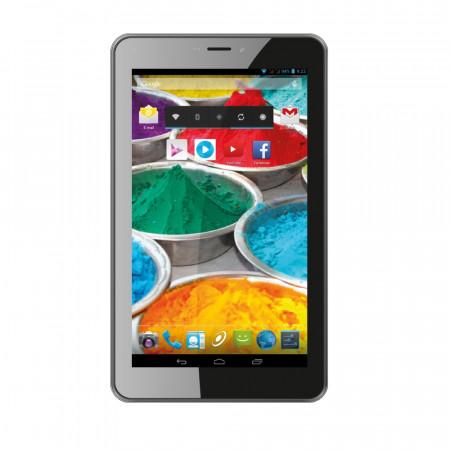 "Tableta PC Android 7"" 3G E-Boda Izzycomm Z700 neagra - produs resigilat"