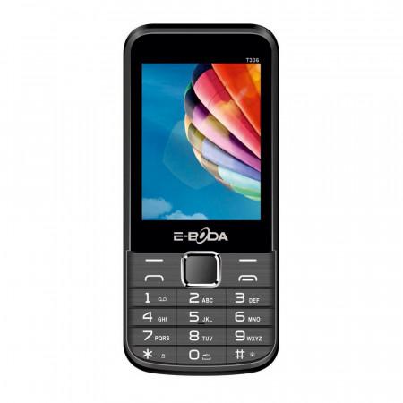 Telefon Mobil T 306 E-Boda Dual Sim