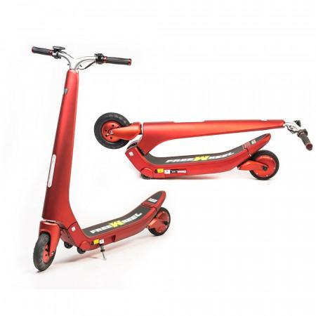 Trotineta Electrica Freewheel Rider Trends Rosu - Produs Resiglat