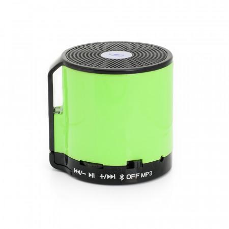 Boxa Bluetooth THE BEAT 110 - verde - produs resigilat