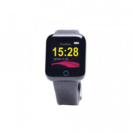 Ceas Smartwatch E-Boda Smart Time 150 Negru