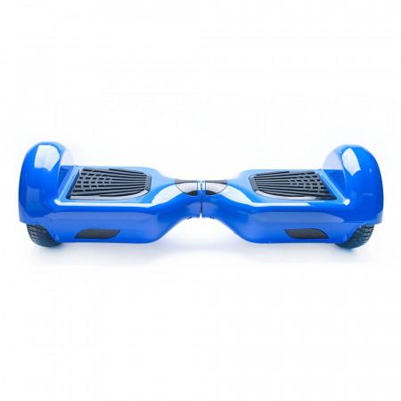 Scooter electric (hoverboard) I Life cu boxa Bluetooth - Albastru - produs resigilat