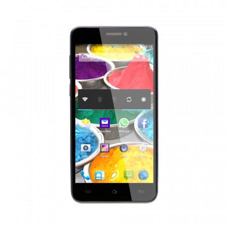 """Smartphone Android 5"""" E-Boda Storm V500 negru produs resigilat"""