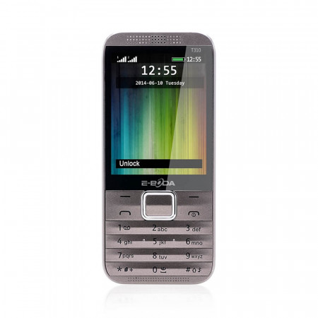 Telefon mobil barphone E-Boda 3G 2.8 inch T310 DUAL SIM