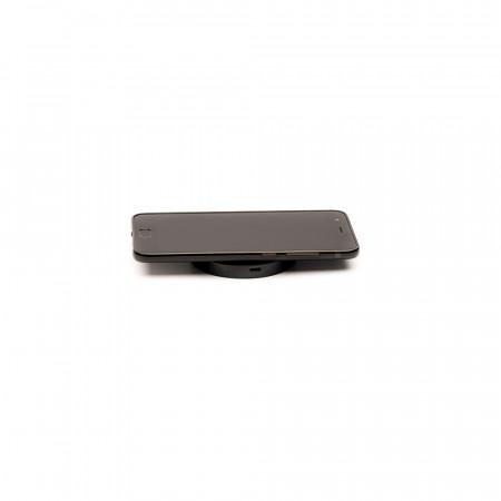 Incarcator Wireless Fast Charge E-Boda CML QC 503 - Negru