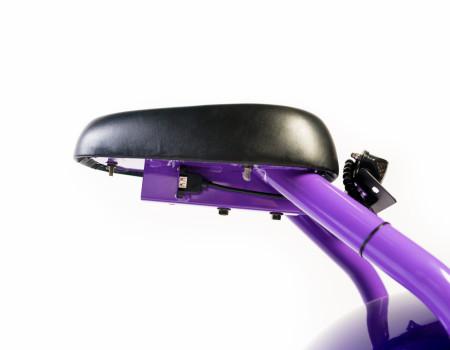 Moped Electric FreeWheel City Rider Mov Autonomie 40-60 km Viteza 40 km/h Motor de 1000W Brushless