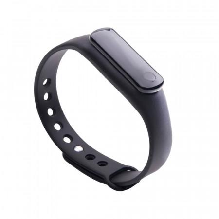 Bratara Bluetooth SmartFitness 120 neagra