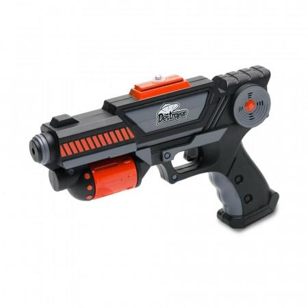 Pistol cu Bluetooth pentru Realitate Augmentata AR Gun Destroyer - Produs Resigilat