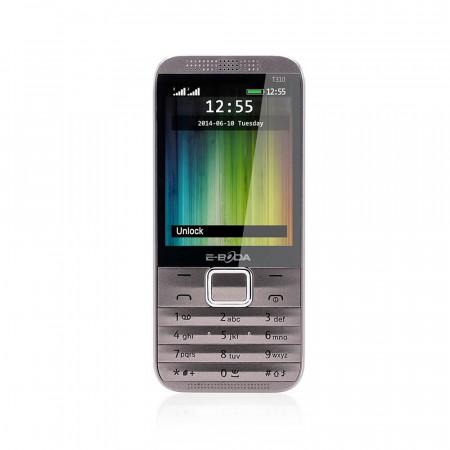 """Telefon mobil barphone E-Boda 3G 2,8"""" T310 DUAL SIM - produs resigilat"""