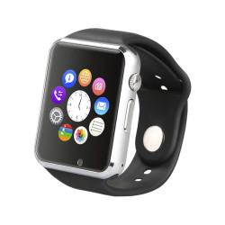 Ceas Smartwatch E-Boda Smart Time 300 - LCD Camera Bluetooth Slot SIM Negru