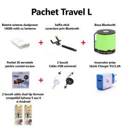 Pachet accesorii pentru calatorii Travel L