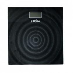 Produs resigilat - Cantar electronic pentru persoane E-Boda CEP 1120 - 180 Kg Sticla