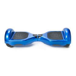 Scooter electric (hoverboard) LexGo Boxter - Albastru Autonomie 20 km Viteza 12 km/h Motor 2 x 350W Brushless