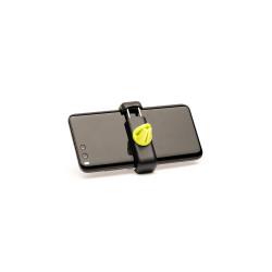 Suport Auto pentru Telefon E-Boda CML QC 401 - Verde