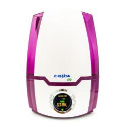 Umidificator cu ultrasunete si ionizator E-Boda Breeze 201 - produs resigilat