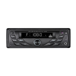 MP3 player auto cu Bluetooth, radio FM, USB, Card SD E-Boda CMP1004 - produs resigilat