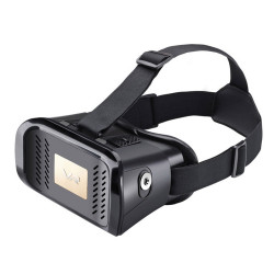 Ochelari realitate virtuala AVATAR VR II negru - Produs resigilat