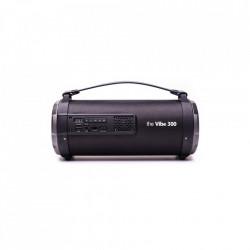 Produs resigilat- Boxa portabila E-Boda The Vibe 300 - Bluetooth MicroSD Radio FM MicroUSB Aux