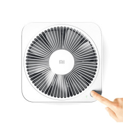 Purificator Xiaomi Mi Air Purifier 2 - Produs resigilat