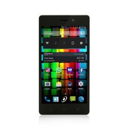"""Smartphone 4G Android 5"""" E-Boda Eclipse G500 Dual SIM negru - produs resigilat"""