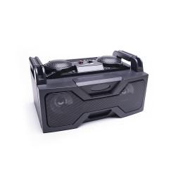 Boxa portabila Freeman Karaoke 500 Bluetooth USB Radio FM TF Card Aux - Produs Resigilat