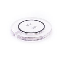 Incarcator Wireless WICQ 100 - Universal Alb - Produs Resigilat