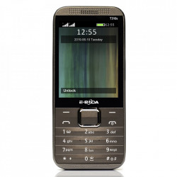 Telefon mobil barphone E-Boda 3G 2.8 inch T310S DUAL SIM - Produs resigilat