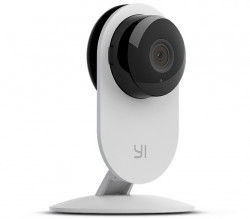 Camera Video Xiaomi Yi Home Camera Night Vision alb