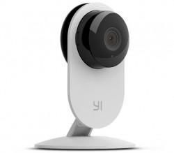 Camera Video Xiaomi Yi Home Camera Night Vision alb