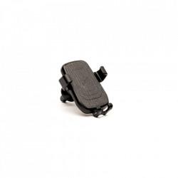 Produs resigilat - Incarcator Wireless Auto Fast Charge E-Boda CML QC 501 - Negru