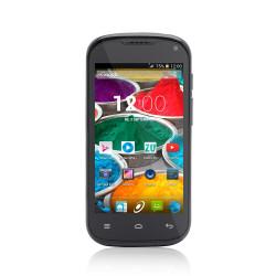 """Smartphone Android 4"""" E-Boda Sunny V410 Dual SIM negru - produs resigilat"""
