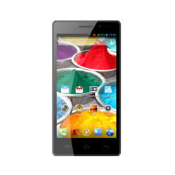 "Smartphone Android 4,5"" E-Boda Rainbow V45 Dual Core - resigilat"