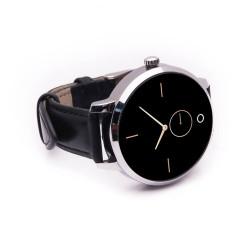 Produs resigilat - Smartwatch E-boda STime Raven argintiu