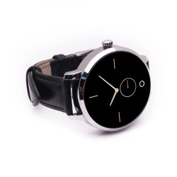 Smartwatch E-boda STime Raven argintiu - Produs resigilat