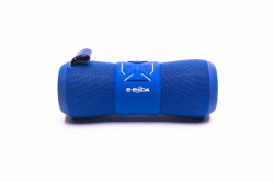 Boxa Audio cu Bluetooth E-Boda Pro Sound - Albastru Autonomie 6-9 ore Rezistent la apa (IP67) Microfon incorporat - Produs resigilat