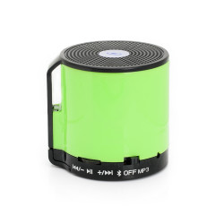 Boxa Bluetooth THE BEAT 110 - verde - produs resigilat