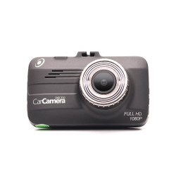 "Camera Video Auto E-Boda DVR 2002 - Display 2.7"" LCD Video 1080p, 720p MicroSD MiniUSB- resigilat"